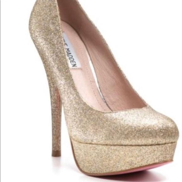 Steve Madden Shoes | Caryssa Gold